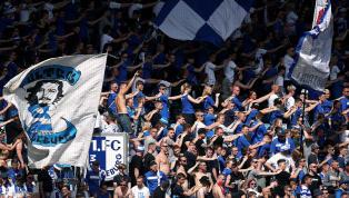 Holstein Kiel - 1. FC Magdeburg │ Die offiziellen Aufstellungen