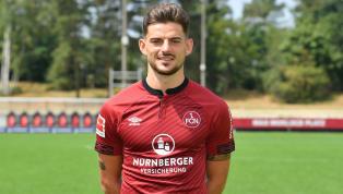 1. FC Nürnberg: Tim Leibold gibt Entwarnung