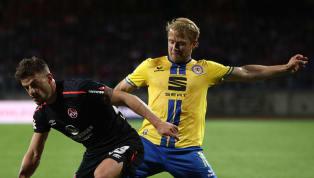 Offiziell: Jan Hochscheidt kehrt zum FC Erzgebirge Aue zurück