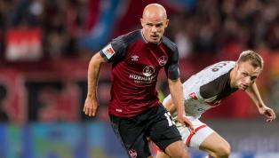 """Stuttgart will Tobias Werner """"keine Steine in den Weg legen"""" - Stürmer bleibt wohl in Nürnberg"""
