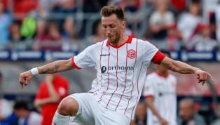 Fortuna Düsseldorf: Adam Bodzek und Oliver Fink fallen verletzt aus