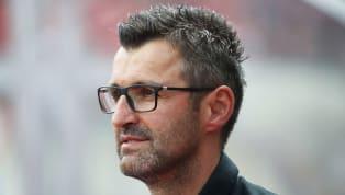 Vorfreude auf die neue Saison - Club-Coach Köllner plant im Pokal mit Petrak
