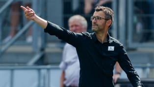Köllner hat sich entschieden: Bredlow bleibt vorerst die Nummer eins zwischen den Nürnberger Pfosten