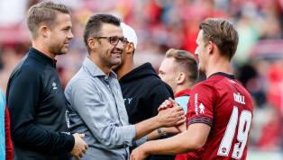 """Club-Coach Köllner vor BVB-Spiel: """"Fahren nicht hin, um uns Autogramme abzuholen"""""""