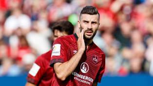 """Nürnberg: Ishaks Einsatz gegen Hoffenheim wird """"Wettlauf mit der Zeit"""""""