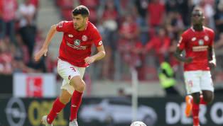 Dank Klausel: Mainz verlängert Vertrag mit Aaron Martin langfristig