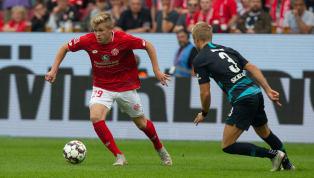 """""""Hat seine Chance genutzt"""" - Mainz bindet Toptalent langfristig an sich"""