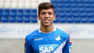 TSG: Bruno Nazario verlängert - und wird nach Brasilien verliehen