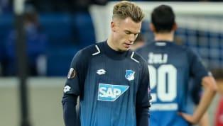 Hoffenheim: Hack verpasst Trainingslager - Sandhausen mit Interesse an Ochs