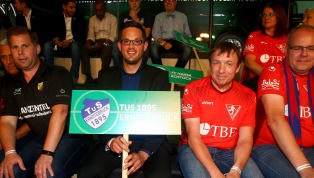 Vor Pokalspiel des Hamburge: 5 Fakten zum Pokalgegner TuS Erndtebrück