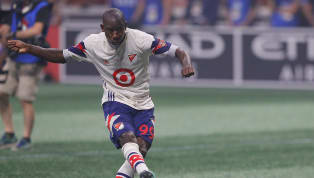 INMENSO: Bradley Wright-Phillips hace historia y consigue una marca nunca antes lograda en la MLS