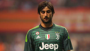 Genoa President Lifts Lid on How Napoli Narrowly Missed Out on Securing Juve Stopper Mattia Perin