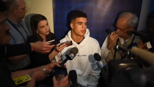 REPORT: Cavs Likely to Draft Michael Porter Jr if Available at No. 8