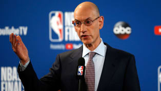 NBA Commissioner Adam Silver Weighs in on Jimmy Butler Situation