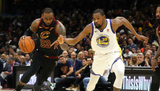NBA Insider Sees Possibility of LeBron James and Kevin Durant Teaming up