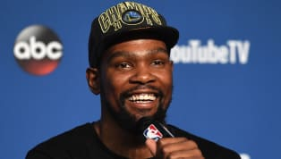 Kevin Durant's Recruiting Visit to UNC Proves He's Not Obsessed With Michael Jordan