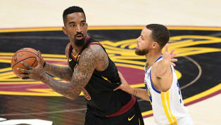 JR Smith Being Investigated for Ridiculous Reason