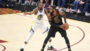 ANÁLISIS: ¿Qué ganaría Kevin Durant en caso de firmar con los Lakers el próximo año?