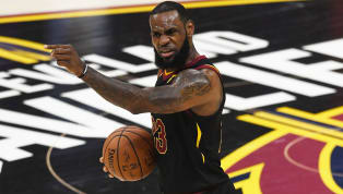 REPORT: LeBron Will Only Stay in Cleveland if Pressured by Family