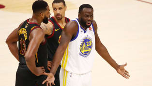 Tristan Thompson Allegedly Punched Draymond Green at a Club in LA