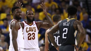5 Players Who Deserve More Minutes in the NBA Finals
