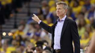 REPORT: Warriors to Discuss Contract Extension With Steve Kerr