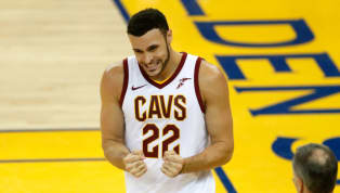 REPORT: Cavs and Larry Nance Have Mutual Interest in Long-Term Deal