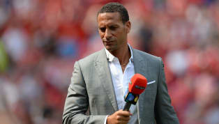 Rio Ferdinand Unveils Himself as the New Manchester United Manager to Twitt-ical Acclaim