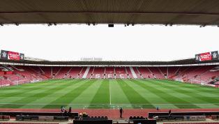 Southampton Unveil 'New Club Crest' Ahead of Next Season