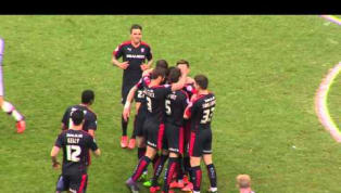VIDEO: MK Dons 0-4 Rotherham - Official Highlights