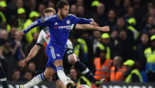 Guus Hiddink Says Eden Hazard Will Be a Chelsea Player Next Season