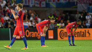 4 Takeaways From England's 0-0 Draw With Slovakia on Monday Night