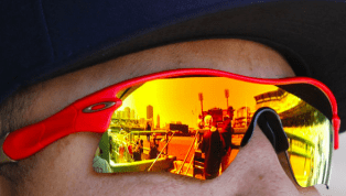 Can You Identify These MLB Stars by Their Sunglasses?