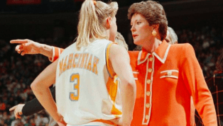 QUIZ: Can You Guess What Year it is Based on Pat Summitt's Outfit?