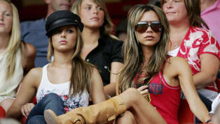 6 of the Craziest WAGs in Football