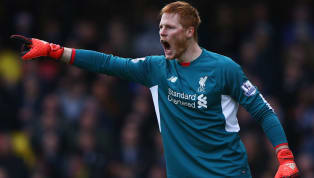 Liverpool Keeper Adam Bogdan Agrees One-Year Loan Deal With Wigan Athletic