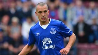 Former Everton Midfielder Leon Osman Linked With League One Strugglers Bolton Wanderers