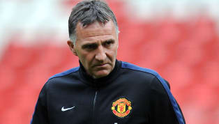 Respected Manchester United Youth Coach Warren Joyce Appointed Wigan Manager