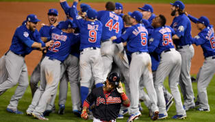 QUIZ: Only 1-in-10 People Can Name the Players Who Made the Final Out of These World Series