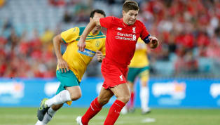 MK Dons Offer Steven Gerrard Managerial Role With Midfielder Set to Make Decision on Monday