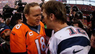 QUIZ: Who Owns This, Tom Brady or Peyton Manning?