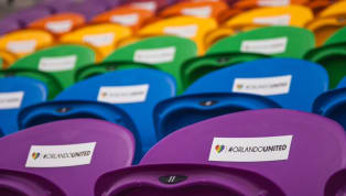 Orlando City SC Unveils Rainbow Seats in Honor of Pulse Shooting Victims