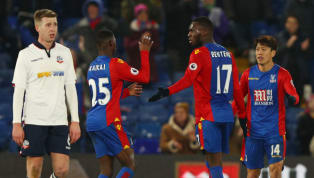 FA Cup Roundup: Crystal Palace and Burnley Advance to Fourth Round While Sunderland Crash Out
