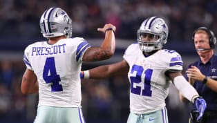 QUIZ: Even Diehard Cowboys Fans Can't Pass This Dak and Zeke Quiz