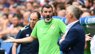 Roy Keane Reveals How He Turned Down Liverpool Legend Kenny Dalglish to Sign for Man Utd