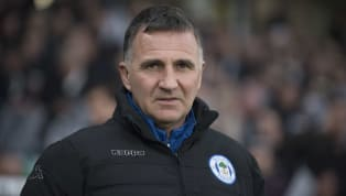 Wigan Athletic Sack Manager Warren Joyce After Just 22 League Games in Charge
