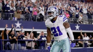 QUIZ: How Well Do You Know Cowboys Star Ezekiel Elliott?