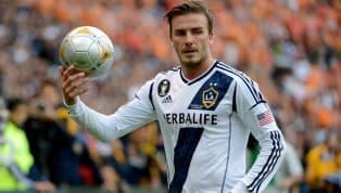 Estas 5 luminarias del fútbol mundial han llevado su calidad a la MLS | El #1 generó un boom