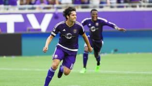 BÁRBARO: Orlando City rescató un punto ante los Earthquakes gracias a Kaká