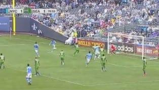 IMPERDIBLE: Disfruta los 5 mejores goles de esta semana en la MLS